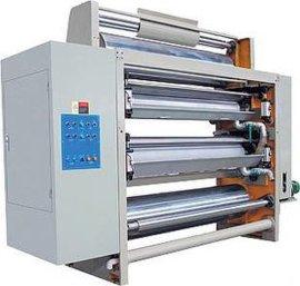 山东厂家供应 三层瓦楞纸板生产线预热缸涂胶机
