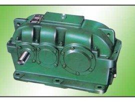 ZLY315硬齿面圆柱齿轮减速机