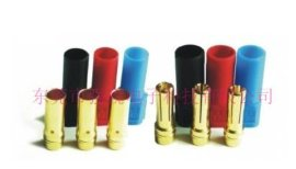 XT150公母插头 航模配件 锂电池插头
