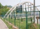 水源地護欄網 水庫河道防護欄