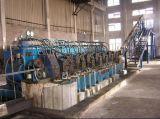 鋁合金杆連鑄連軋機