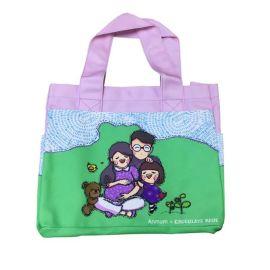 厂家定制新款时尚妈咪包多功能大容量手提包母婴包孕收纳包定制