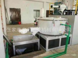 【辛巴克】供应500/1000混合机组。混料机组,塑料混合