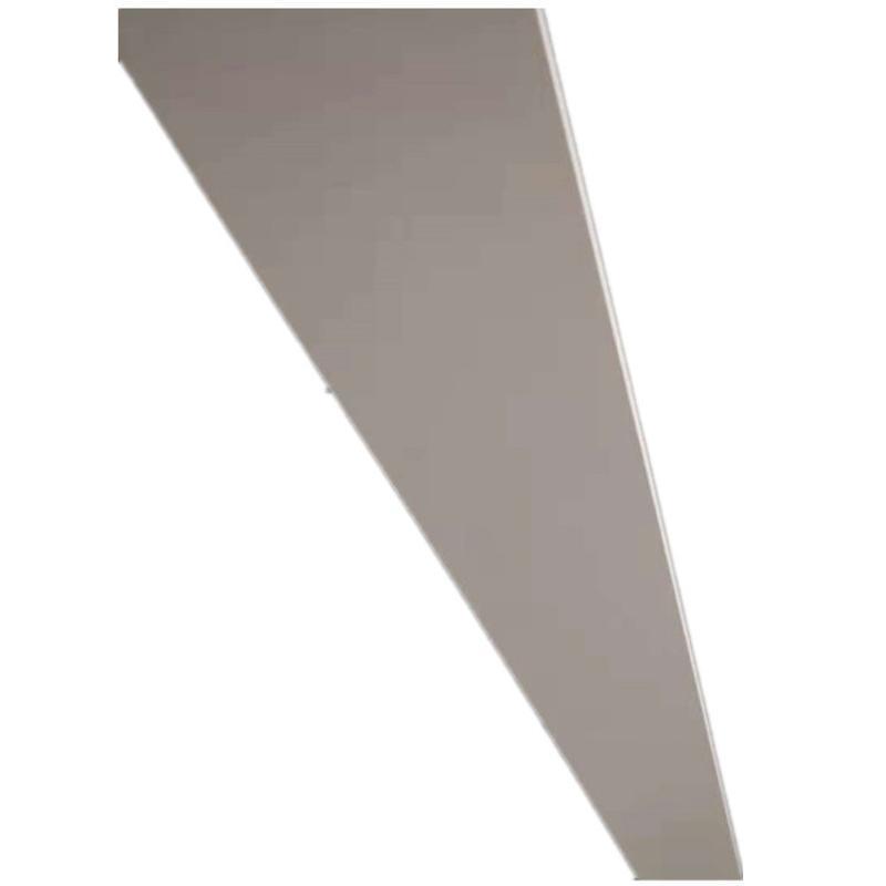 广东德普龙金属铝方管厂家 天花吊顶铝合金方管 批发价格