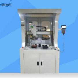 IT-YY300全自动焊锡机 fpc在线视觉焊锡机 高速落地式自动焊线机