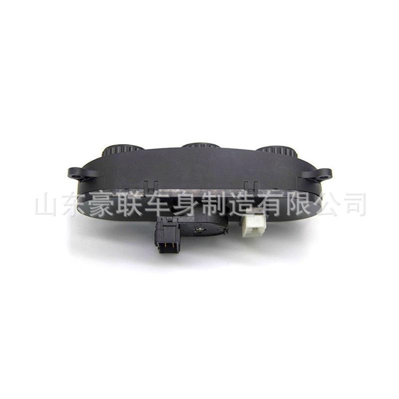 福田 欧曼ETX 空调面板控制开关 空调按钮 图片 价格 厂家