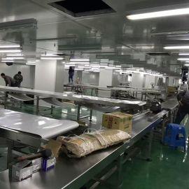 输送分拣设备 物流输送设备 皮带生产线 快递分拣线 自动包装输送线厂家 价格实惠 品质保证