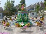 许昌巨龙厂家直销价格优惠自控小蜜蜂儿童游乐设备 游乐设施