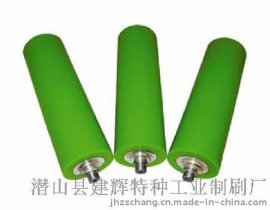 聚氨酯包胶胶辊 塑料机械胶辊 硅橡胶辊 印刷印染纺织工业胶辊