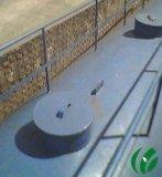 大型电镀厂废水排放设备