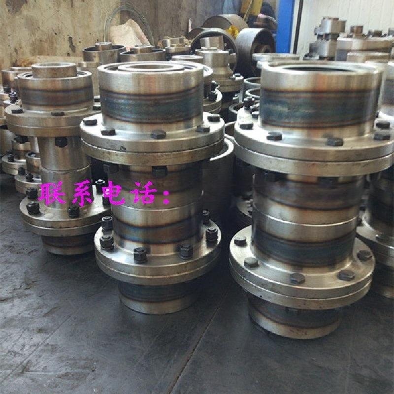 联轴器厂家销售φ170CL1齿轮联轴器 内外齿联轴器 直齿式联轴器 起重运输专用联轴器 传动机械