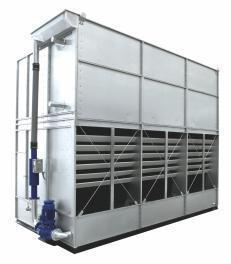 江苏蒸发式冷凝器厂家无锡道恩特
