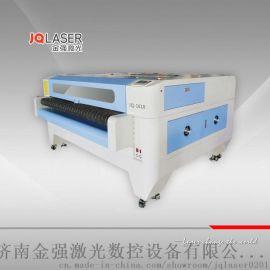 CCD布料激光切割机自动送料激光切割机服装布料裁剪机