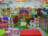 上海儿童胶画批发 儿童烤胶画批发工厂直销