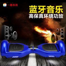 长期供应 平衡车两轮双轮 智能电动扭扭车体感车 平衡思维车批发