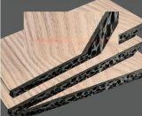 多孔泡沫鋁木板復合板 單面 雙面木板
