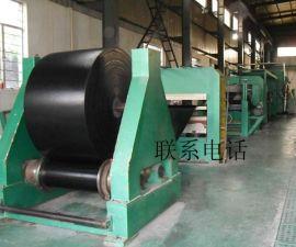 工业橡胶皮带优质尼龙帆布耐磨耐热输送带传动带热 中