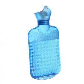 小号PVC透明热水袋注水