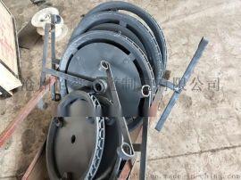 铸式阀门传动装置 GD1001传动装置图集号