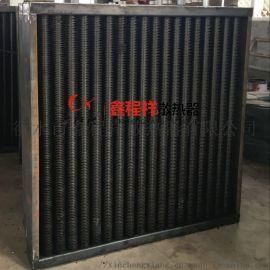 翅片管散熱器 工業翅片管散熱器型號