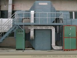 南京橡胶厂废气处理,有机溶剂有什么方法解决