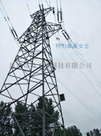 输电线路在线监测装置综合专治各种线路隐患