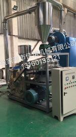 高速渦流(多用)磨粉機-SMP塑料磨粉機