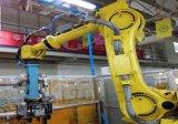 机器人视觉引导定位系统