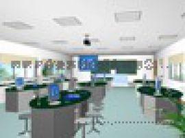 智能数字化探究系统实验室