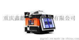 韓國黑馬D-4R雙芯皮線熔接機