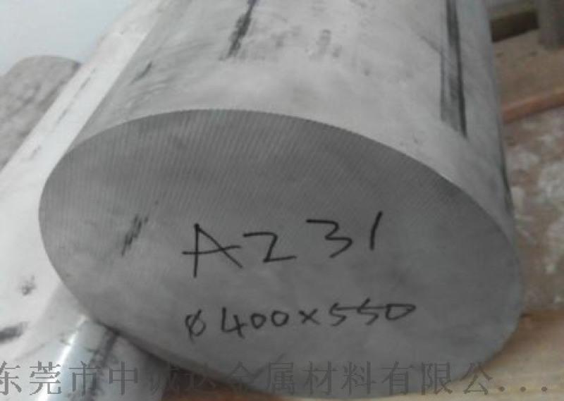 广东AZ31B雕刻镁板成分、AZ31B挤压镁板用途