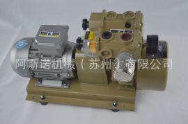 阿**无油真空泵VA25 德国贝克气泵VT4.25