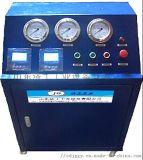 济工0-200Mpa气密性实验机