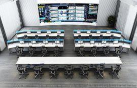 上海订做大数据信息中心办公控制台厂家