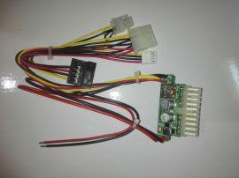 车载直流工控机电源LB110D-7600
