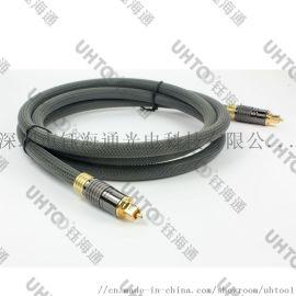 POF塑料光纤音频跳线、Toslink音频跳线
