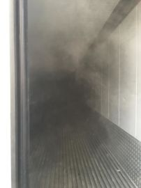苏州冷藏集装箱