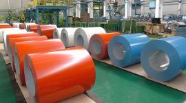 福建各種彩色的屋面瓦專用鋁卷大促銷19元起!