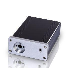 88*38-118耳放铝型材外壳/DIY功放机箱铝壳体/MP3音频播放器铝盒