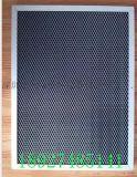 廠家信譽保證帶金屬邊框機櫃阻燃防塵網