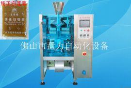 盘力自动月饼馅料包装机 豆沙莲蓉馅料立式包装机 自动定量包装机