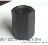 晓军紧固件厂家现货直销 25精轧螺母/精轧螺纹钢锚具