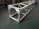 厂家直销铝合金舞台桁架 展示架 灯光架 truss架 广告背景架 脚手架