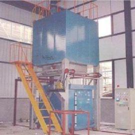 厂家直销铝合金立式淬火炉 固溶炉