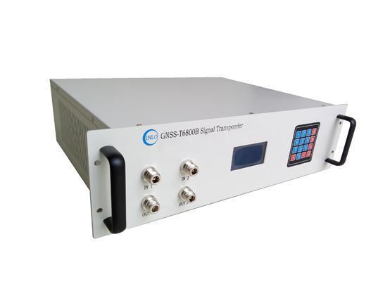 北斗一代信號轉發器,北斗轉發器,北斗收發轉發器,GNSS-T6800B信號轉發器