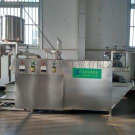 七台河豆腐皮机,干豆腐机,全自动豆腐皮机生产厂家