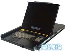 天拓kvm切换器TT-1516S