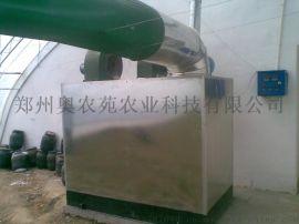 温室大棚  热风炉价格 自动燃煤热风炉厂家