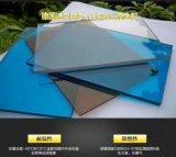 广州厂家直销PC耐力板 5mm实心透明耐力板
