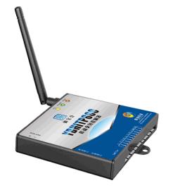 工業級GPRS DTU 無線資料/簡訊透明傳輸模組終端 串口485轉GPRS設備遠程維護監控系統